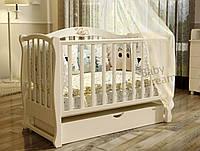 Детская кроватка Magic Dream маятник Vanil Baby Dream