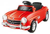 Детский электромобиль - Tilly - MP3, пульт управления