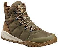 Мужские Ботинки Columbia Fairbanks Omni-Heat Boot