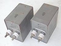Конденсатор К75-15 1мкФ 10 кВ
