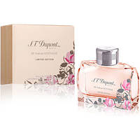 S.T. Dupont 58 Avenue Montaigne Limited Edition Woman
