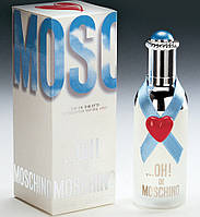 Moschino Oh! de Moschino