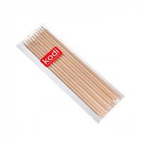 Апельсиновые палочки для маникюра Kodi professional (10 шт,10 см