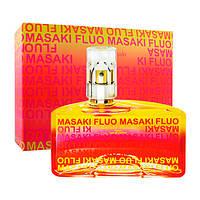 Masaki Matsushima Masaki Fluo
