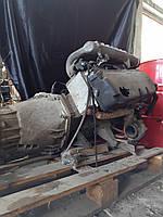 ДВС (двигатель внутреннего сгорания) (в сборе) + КП (коробка передач) Mercedes-Benz Sprinter 2.7 cdi