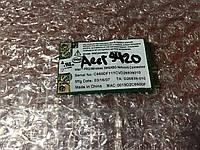 Acer 9420 wi-fi модуль