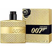 Eon Productions James Bond 007 Gold Edition