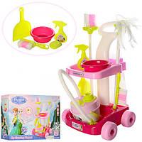 Детский набор для уборки «Frozen» 901-550
