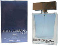 Dolce & Gabbana The One Blue for men