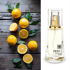 Perfi №5 (Moschino - I love love) - концентрированные духи 33% (30 ml)