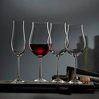 Набор бокалов для вина Attimo 6шт по 340 мл Bohemia b40807-169617