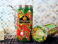 Зеленый чай Zylanica зеленая свеча GP 100 гр