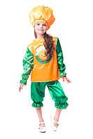 Модный  детский карнавальный костюм Тыквы
