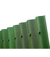 Ондулин зеленый 10-ти волновой Corrubit 2х0,95 м