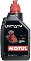 Масло для трансмиссии с двойным сцеплением (1л.) MOTUL MULTI DCTF