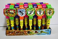 Игрушка Часы с драже 30 шт