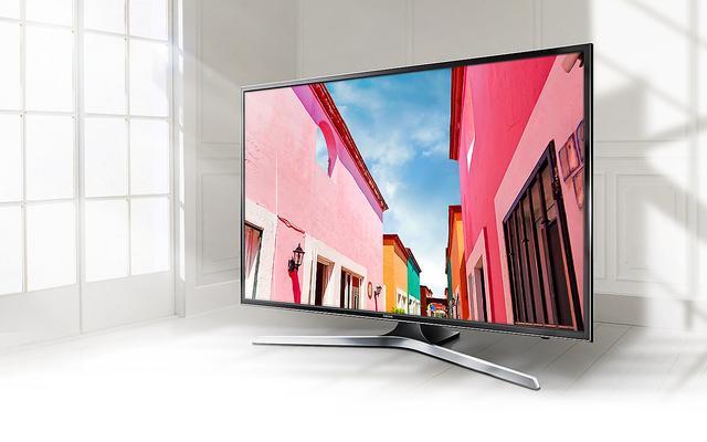 Телевизор 55 Samsung UE55MU6172