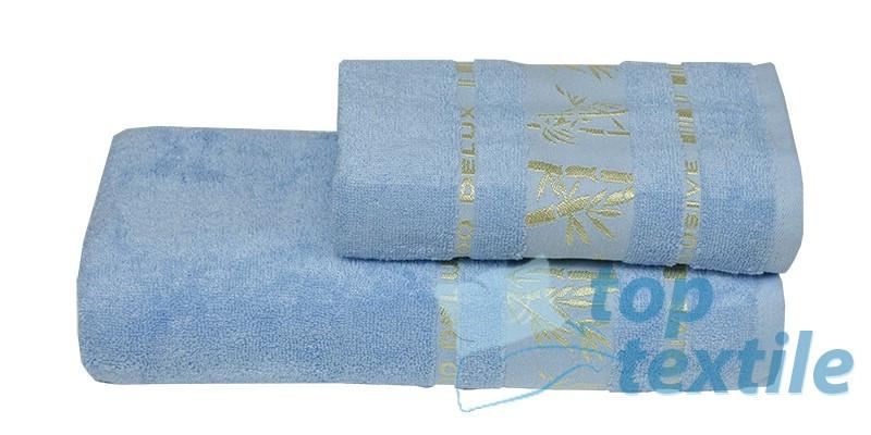 Бамбуковые полотенца GursanBamboo