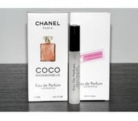 "Chanel ""Coco Mademoiselle"" Туалетная вода спрей 10ml"