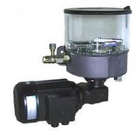Поршневой насосный агрегат GMA-B, C
