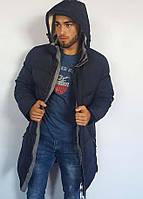 Зимняя мужская куртка ZPJV ZD-826