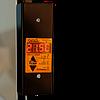 DIMOL Mini Plus 07 (графітова) з сушкою рушників, фото 5