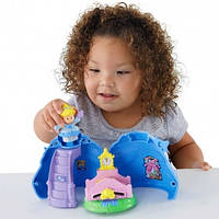 Игровой набор Fisher-price little people Disney princess Cinderella (Золушка)