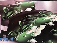 Постельное Белье Сатин 100% хлопок 145мг\см Турция