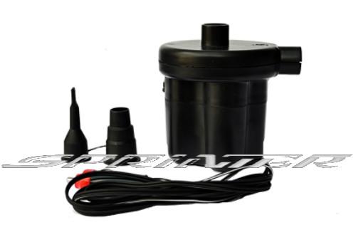 Насос-компрессор электрический. SG807С