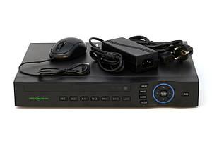 DVR відеореєстратор GV-X-S029\16