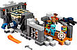Конструктор Bela 10470 Портал в край (аналог Lego Майнкрафт, Minecraft 21124), 571 дет, фото 4
