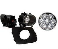 Дневные ходовые огни Lavita LA HY-314A LED для Lada Kalina