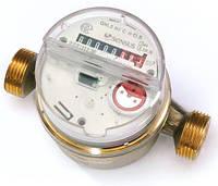 Счётчик Sensus ResidiaJet Qn 1,5/90 горячей воды одноструйный