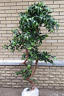 Дерево крученное 185 см