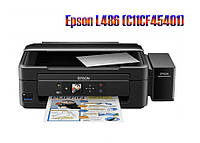 Epson L486 (C11CF45401) WI-fi c СНПЧ