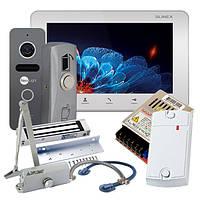 Для офиса Slinex SM-07M + Neolight Solo Graphite + YLI ELECTRONIC YM-280