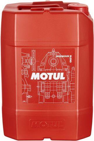 Трансмиссионное масло 80W-90 (20л.) MOTUL HD