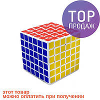 Кубик рубика 6х6 см / оригинальный подарок
