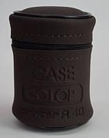 Защитный чехол для печати Colop коричневый