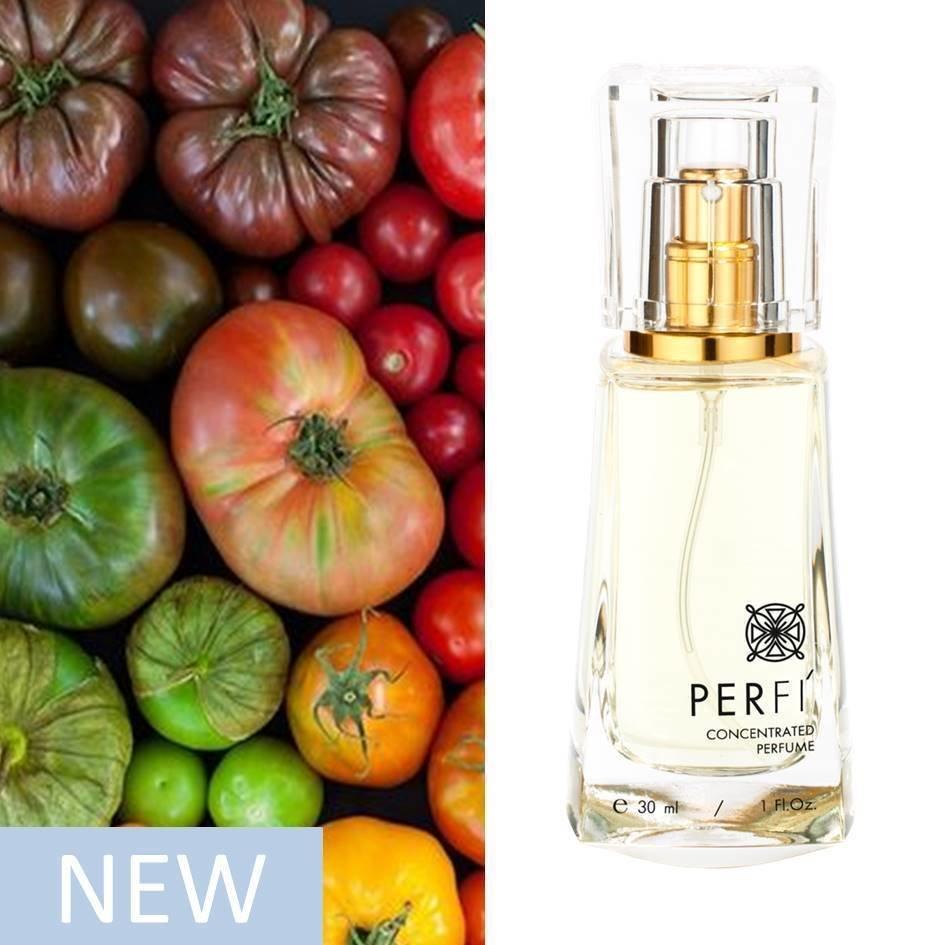 Perfi №9 (Nina Richi - Les belles de ricci) - концентрированные духи 33% (15 ml)