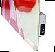 Стеклянный обогреватель Hglass Basic IGH 6060 F (400Вт), фото 2