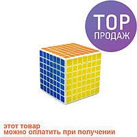 Кубик рубика 7х7 см / оригинальный подарок