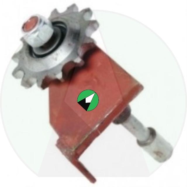 Натяжитель цепи с ухом пресс подборщика Sipma Z-224/1 | 5224066100 SIPMA