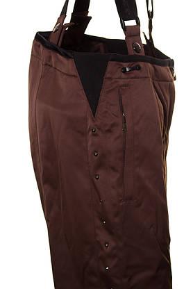 Женские штаны Spyder Garnet Brown АКЦИЯ -40%, фото 3