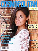 Вафельная картинка Журнал 16