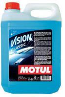 Жидкость в бачок омывателя Motul VISION CLASSIC -20°C / 5 литров, (992606 / 106456), original