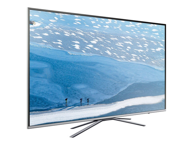 Телевизор 55 Samsung UE55KU6400