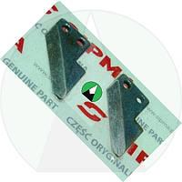 Нож отрезной ОРИГИНАЛ пресс подборщика Sipma Z-224/1   5223074080 SIPMA