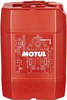 Масло моторное Motul 8100 X-CLEAN SAE 5W40 / 20 литров, (854122 / 103991), original