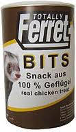 Лакомство Bosch Totally Ferret Bits (Бош Тоталли феррет Битс) для хорьков 100 гр